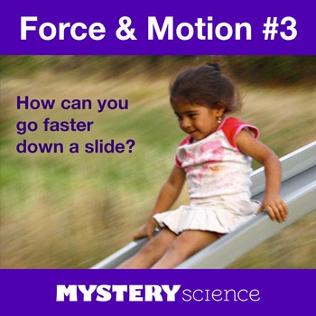 Forces&Motion NGSS:Friction&Forces ❤ BUNDLE:Activity, Reading,Assessment—SALE