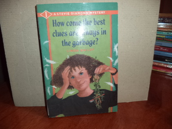 How Come the Best Clues are Always in the Garbage? ISBN 1-55074-6