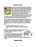 How Did the Cavemen Kill Mammoths?