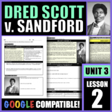 How did the Dred Scott case affect African-Americans in 1857?