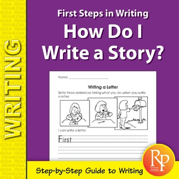 How do I Write a Story?