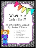 How do Scientists Work? A Lapbook about Basic Inquiry