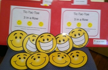 How do You Feel? Take Home Literacy & Activity Bag