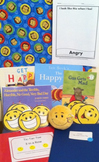 How do You Feel? Take Home Literacy & Activity Bag