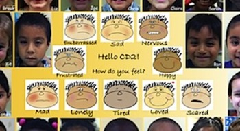 How do you feel? Teaching Emotions - Morning Sign In - Attendance