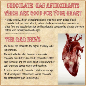 Chocolate – 9 out of 10 people love it (and the 10th is lying)