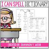 My Word Book---Student Dictionary