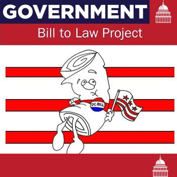 Bill to Law Project