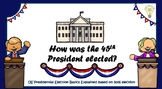 How was the 45th USA President elected - Basics Explained
