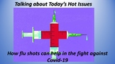 How getting a flu shot can help in the fight against Covid