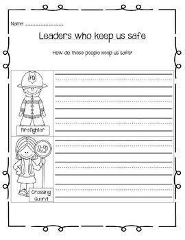 How leaders keep you safe