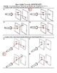 How light travels TEKS 5.6 C