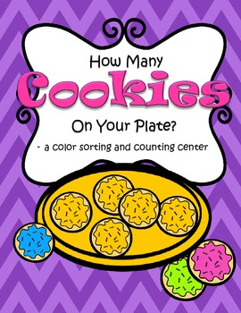 COOKIES Sorting and Counting