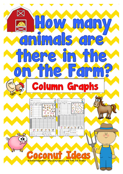 How many animals are there on the farm?