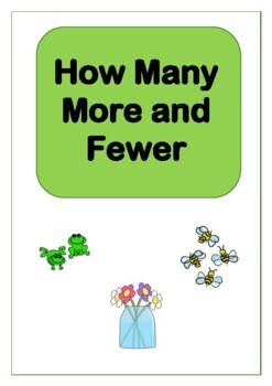 More and Fewer