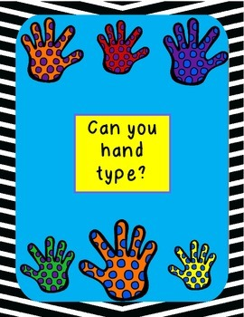 Can you hand type?