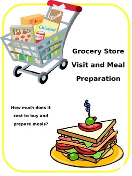 How much does a meal cost? Grocery Store Research and Meal Planning