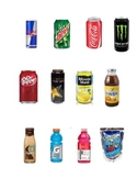 How much sugar is in your Beverage?