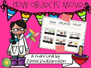 How objects move