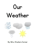 How's The Weather Adapted Book
