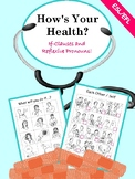 How's Your Health? - If-Clauses and Reflexive Pronouns