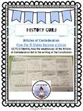 How the 13 states became a Union Comic Strip {History Guru}
