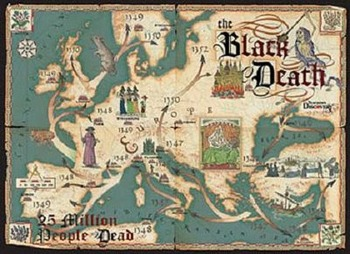 How the Black Death Worked- Internet Assignment World History