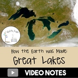 How the Earth was Made--Great Lakes