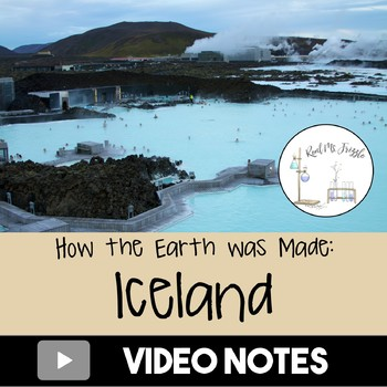 How the Earth was Made--Iceland