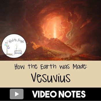 How the Earth was Made--Vesuvius