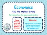 How the Economy Works - Introduction to Macroeconomics / E