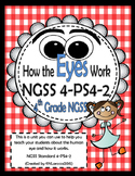 How the Eyes Work NGSS 4-PS4-2