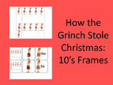 How the Grinch Stole Christmas: 10's frames