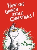 How the Grinch Stole Christmas Book to Movie Comparison