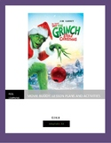 How the Grinch Stole Christmas Movie Buddy