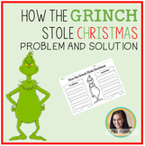 How the Grinch Stole Christmas Problem and Solution