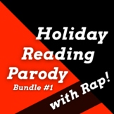 Grinch Day Activities with Grinch Reading Comprehension Pa