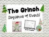 How the Grinch Stole Christmas Sequence of Events