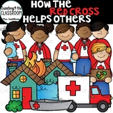 Donate to the Red Cross {Red Cross Clip Art}