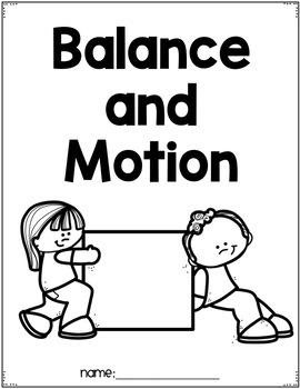 Balance and Motion