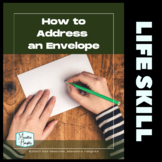 How to Address an Envelope for Single and Multiple Recipients