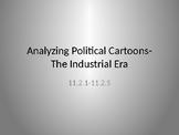How to Analyze Political Cartoons Power Point
