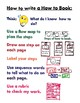 How to Anchor Charts TC Writing Workshop
