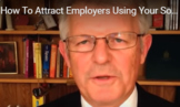How to Attract Employers Using Your Social Media Profile