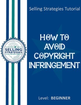 How to Avoid Copyright Infringements