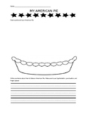 How to Bake an American Pie Worksheet