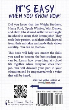 Early Intervention - How To Be The Best Student You Can Be