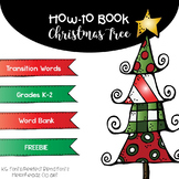 How-to Book (Decorated Tree)