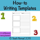 How to Book Writing Templates