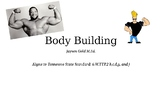 How to Build Body Paragraphs with Body Builder